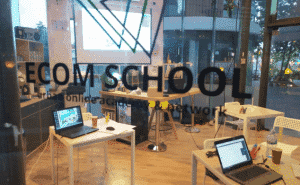 Ecom School Case Study: Redefining and Adjusting  Customer Support and Sales